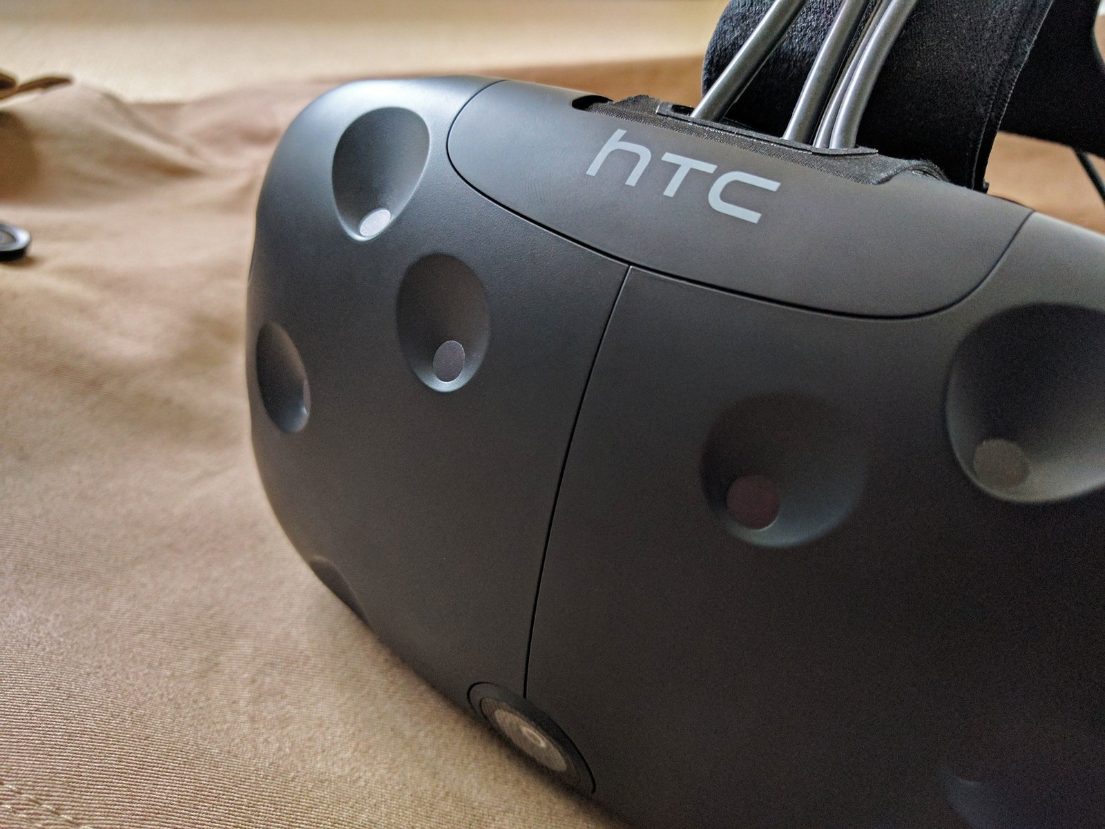How to fix error 208 with driver uninstall issue on HTC Vive
