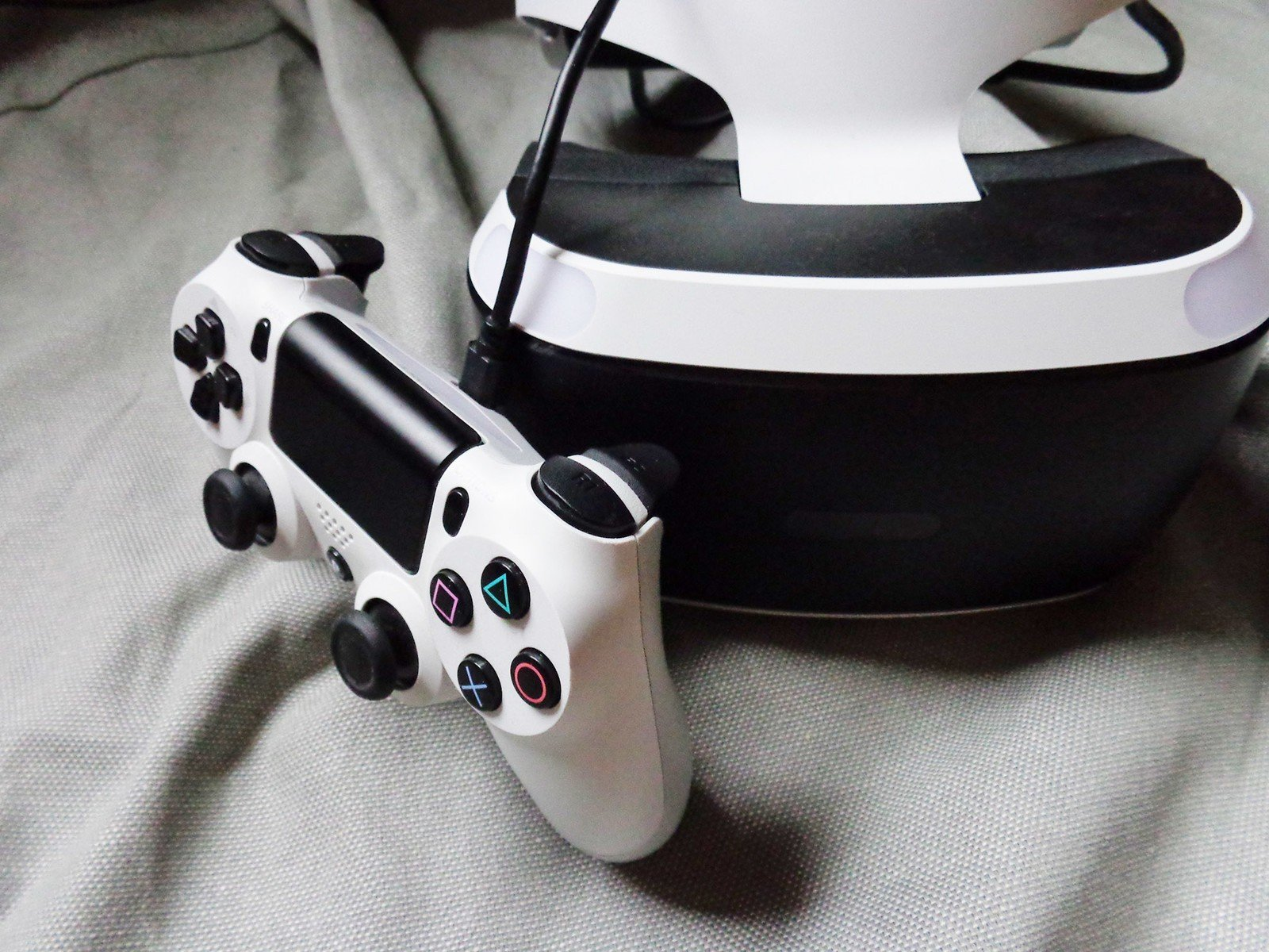 5a74fb67f431 Playstation VR has a great selection of games for your adventures in VR.  The list of games continues to expand going forward