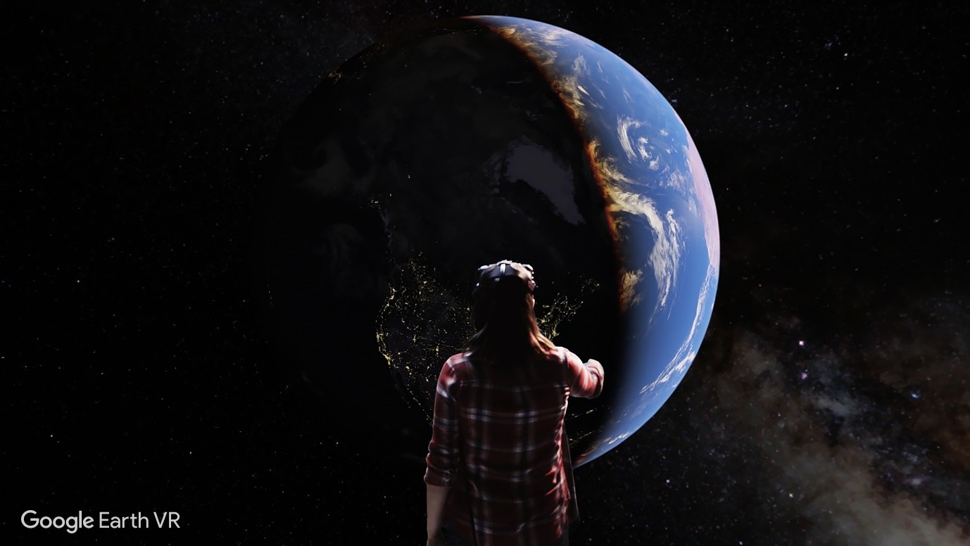 Here are our favorite things to do in Google Earth VR