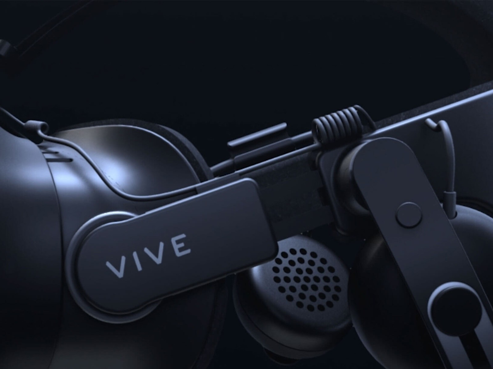 Where to buy the HTC Vive Deluxe Audio Strap