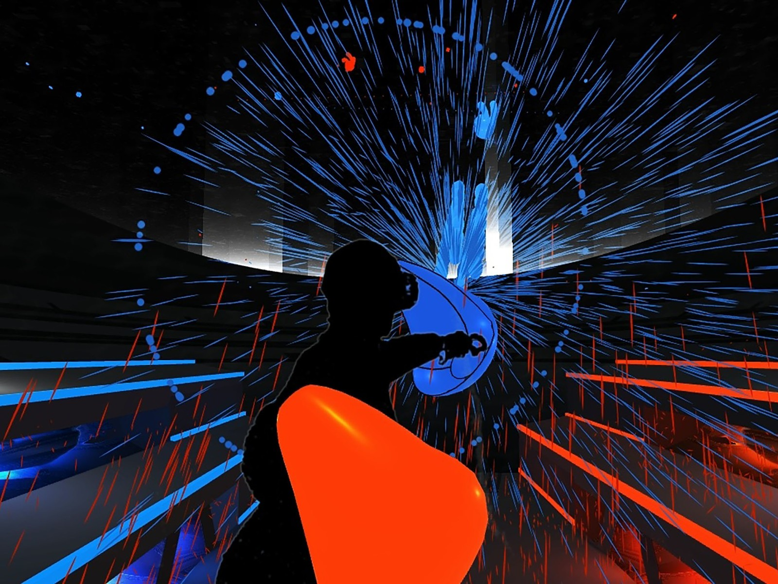 Bring your own music into these amazing VR games