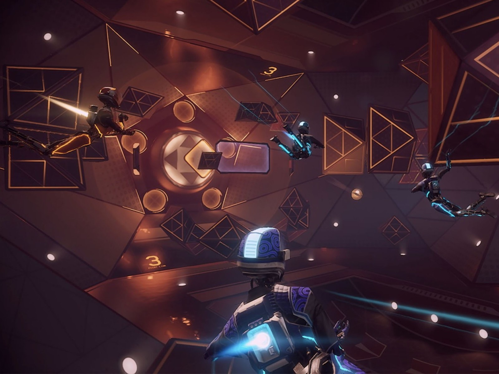 Troubleshooting audio and launch issues in Echo Arena