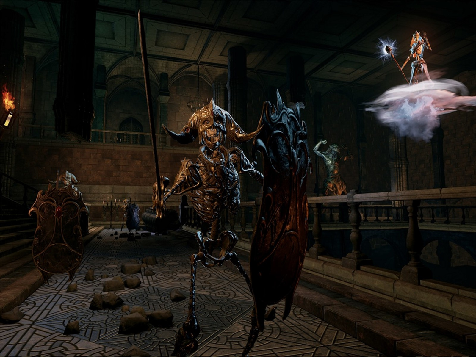 6 good reasons to try The Mage's Tale on Oculus Rift