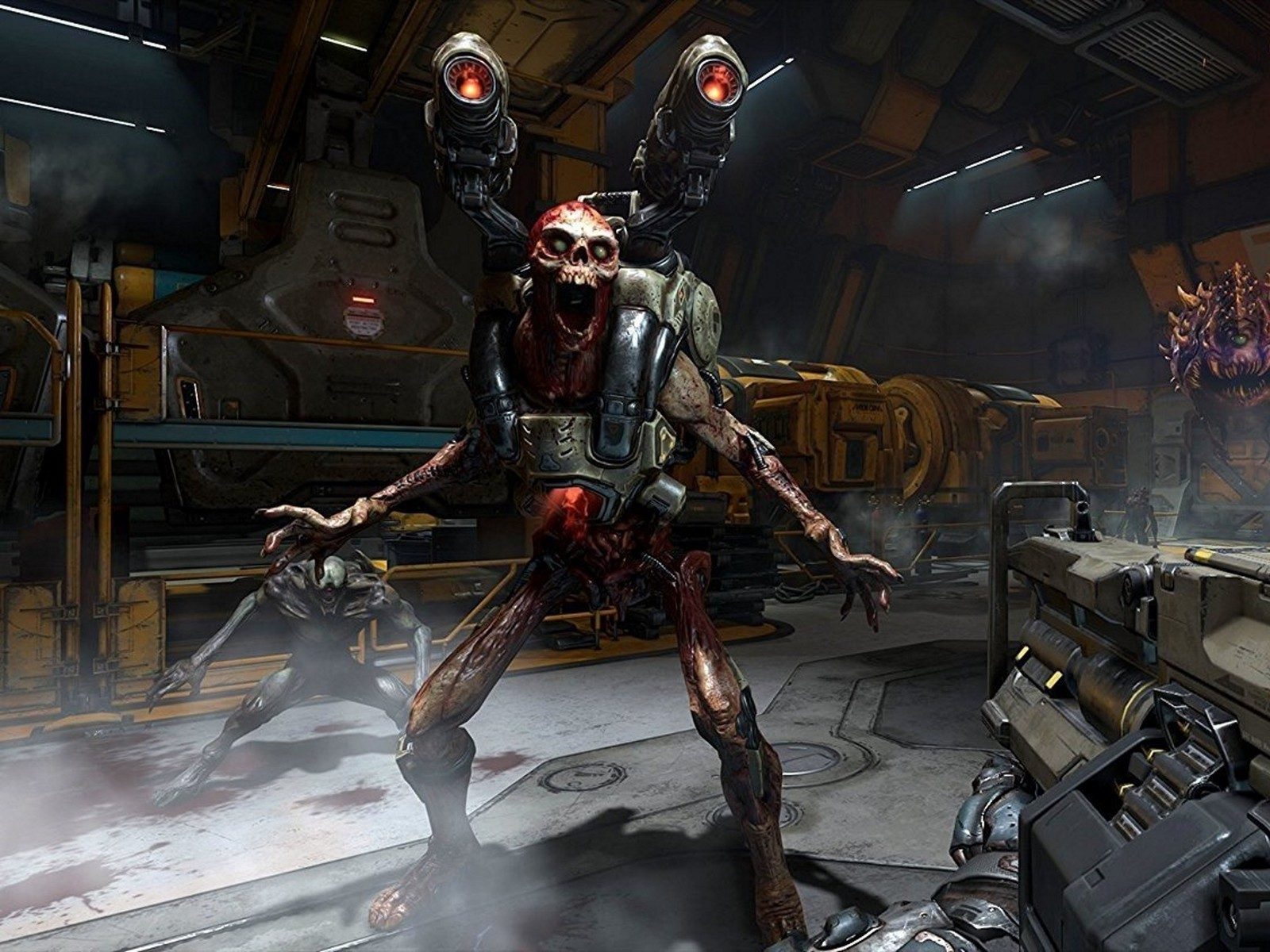 How to get Doom VR on your headset | VRHeads