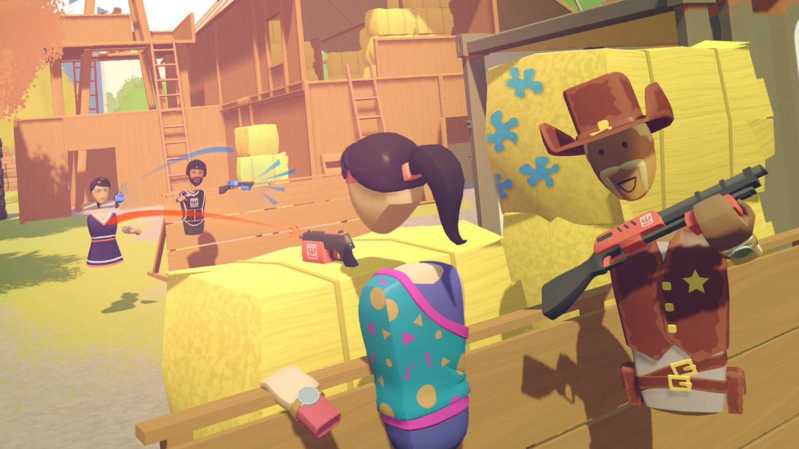 rec room is the most fun you can have in vr | vrheads