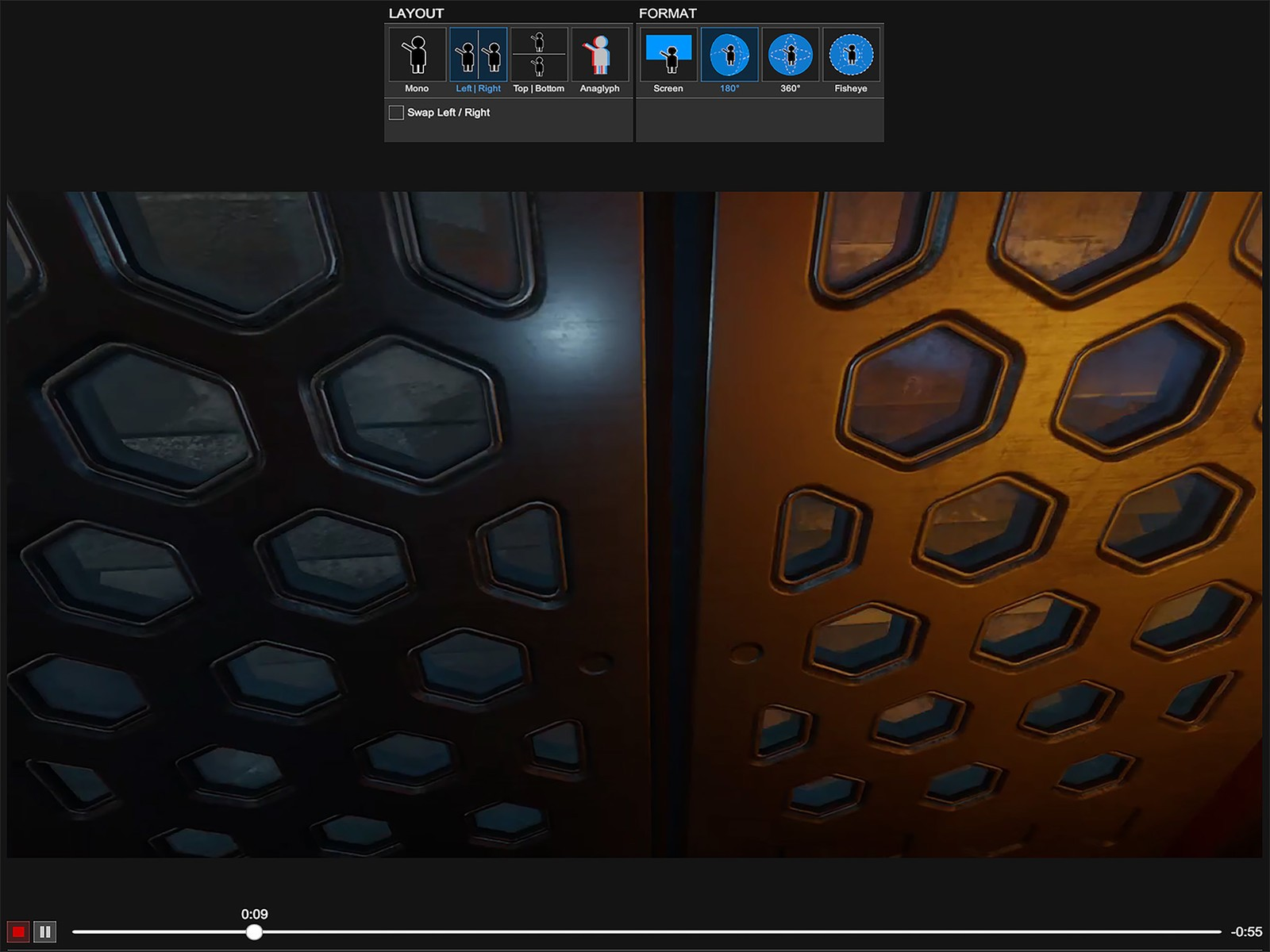 How to fix SteamVR media player problems