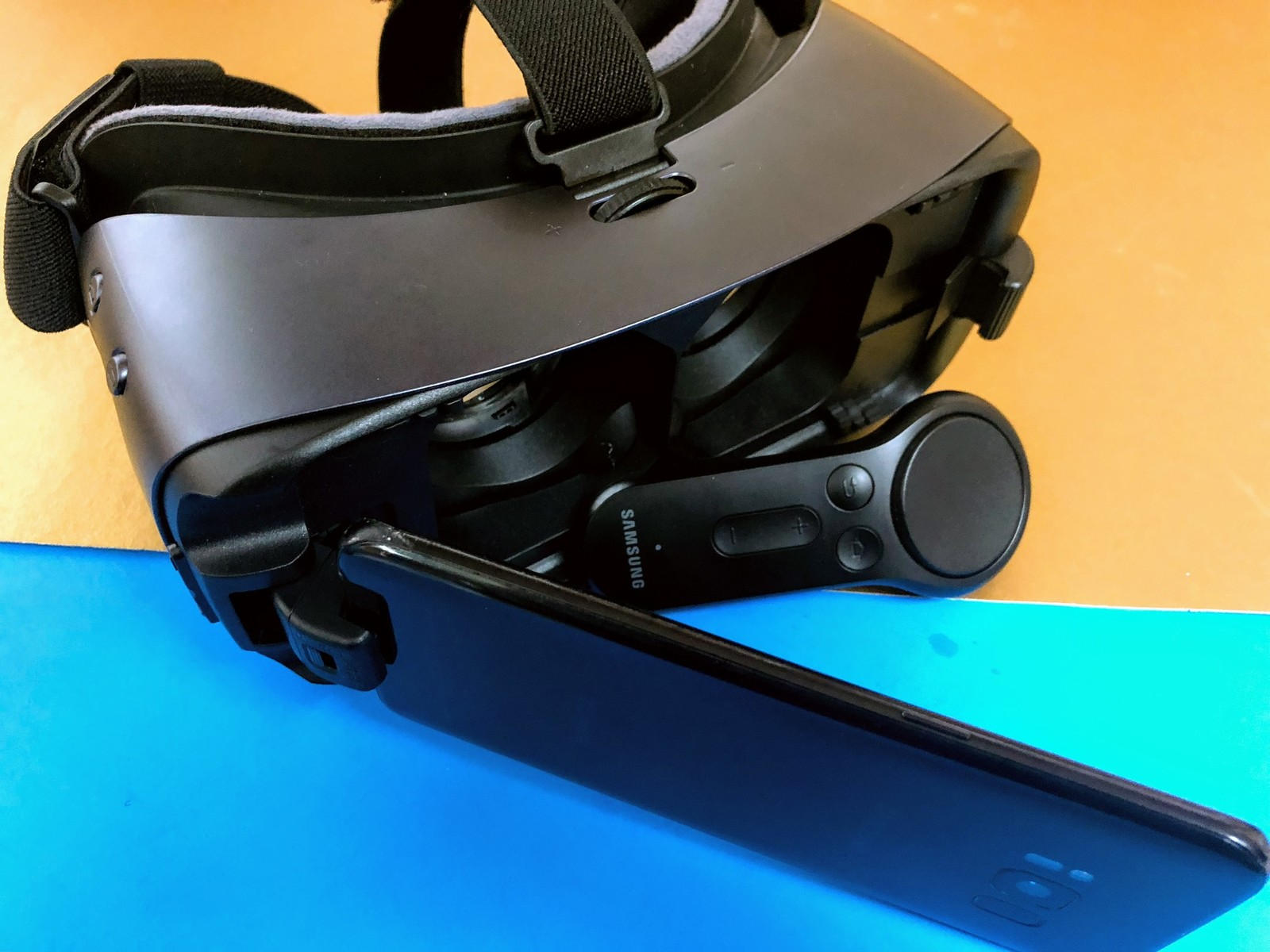 How to deal with Samsung Gear VR crashing | VRHeads