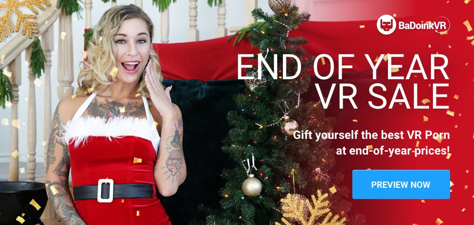 End Of Year Deal Grab Badoink Vr For Up To 70 Off Nsfw -1149