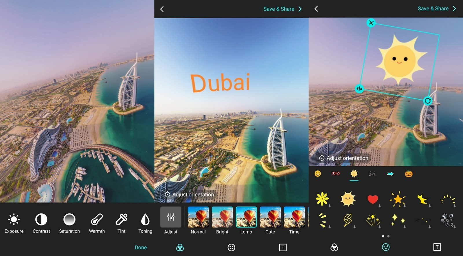 Veer VR offers a solid new way to edit 360-degree photos | VRHeads