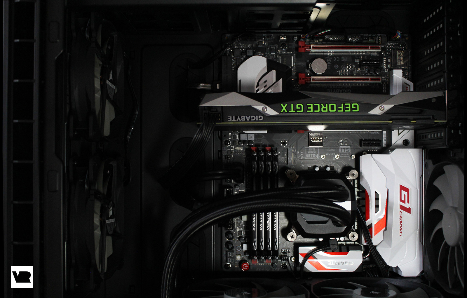 Can I use both of my graphics cards with VR? | VRHeads