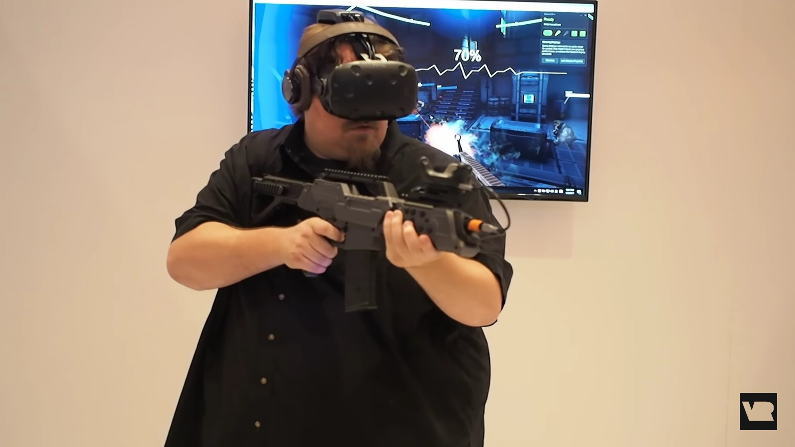 everything you need to know about the vive tracker vrheads