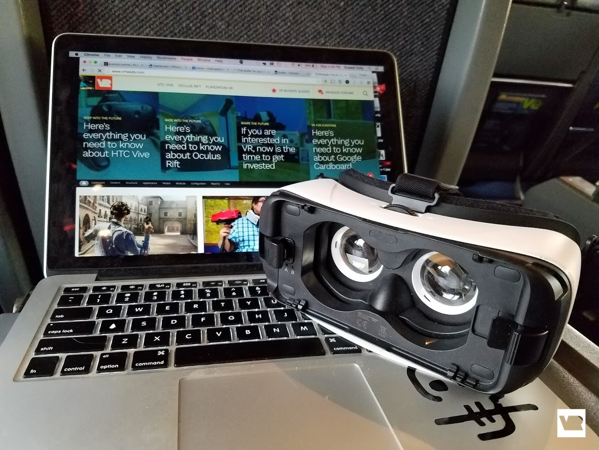 Games in VR