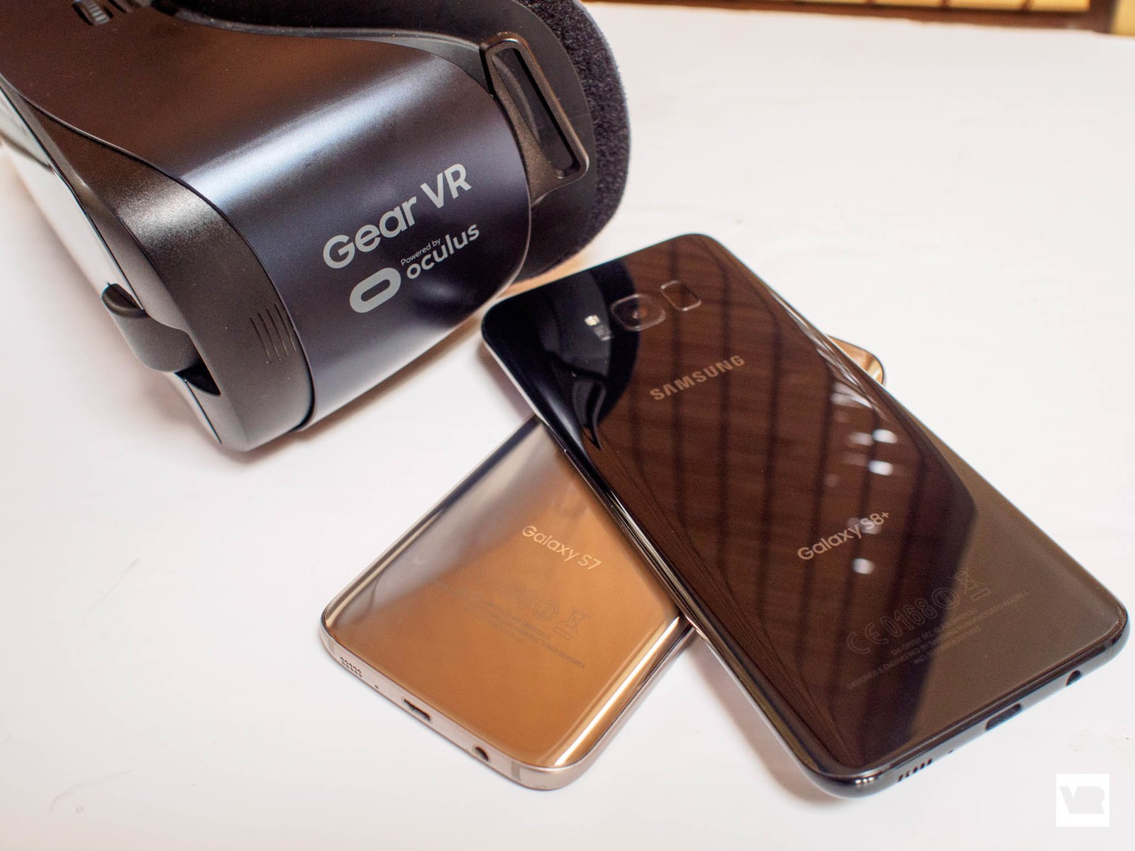 How to move your Gear VR game saves to a new phone | VRHeads