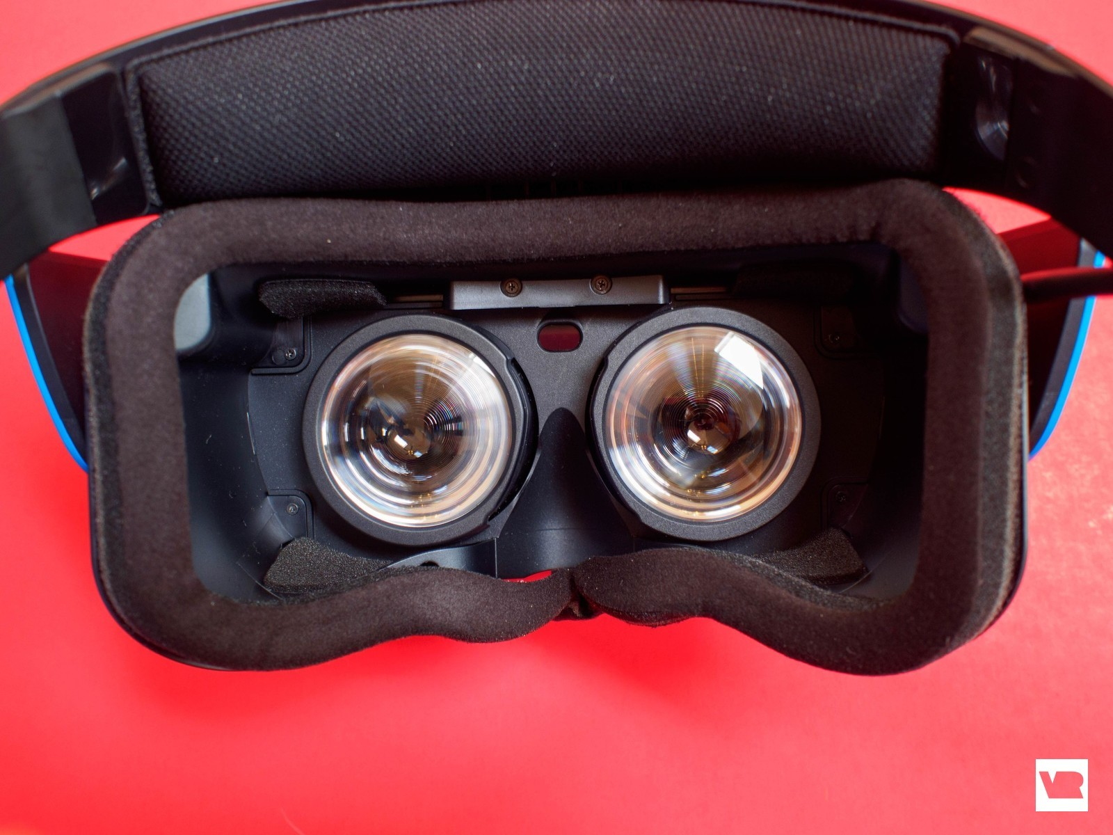 Acer Mixed Reality Lenses